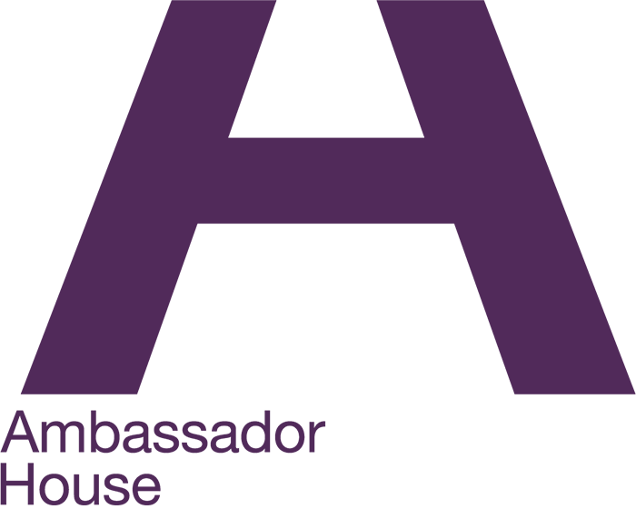 Ambassador House Logo